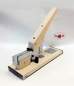三昌 重型訂書機No.240F 中-桌上型