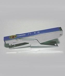No.2010 10號(小) 剪刀式訂書機