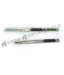 YJ-9957 美工刀 小型 | 直推式