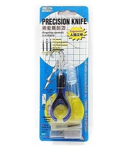 C-621CSP 手指套環型 | 精密雕刻刀 | 多功能美工刀