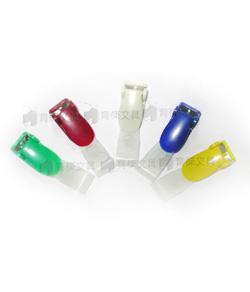 吊夾 | 塑膠扣夾 (PC) 100入/包 識別證夾 | 證件夾