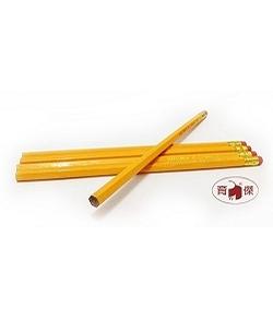 鉛筆 ICEFLOWER LX9803 HB 黃桿 (1打入)
