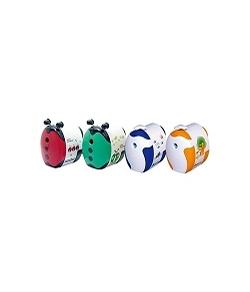 三木No.5116 瓢蟲 | 種子 造型削鉛筆機