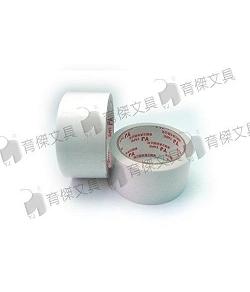 YJ雙面膠帶 | 雙面綿紙膠帶48mm (2