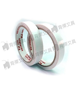 YJ雙面膠帶 | 雙面綿紙膠帶24mm (1