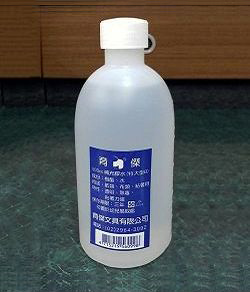 YJ -補充型膠水(圓頭型)  500cc