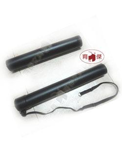 伸縮圖筒-小型 直徑約6.4cm 畫筒 | 製圖筒 (互插式背帶款)