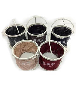 YJ 蜀墨軒洗筆袋 防水帆布水袋 (附收納袋) 5色供選