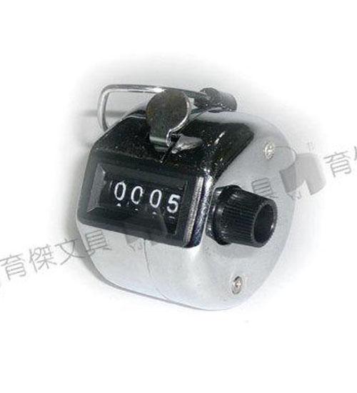 YJ-手握式計數器 4碼 (四位數)